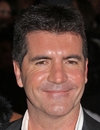 Booking Info for Simon Cowell