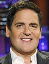 Booking Info for Mark Cuban