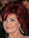 Booking Info for Sharon Osbourne