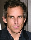 Booking Info for Ben Stiller