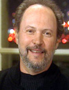 Booking Info for Billy Crystal