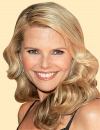 Booking Info for Christie Brinkley