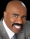 Booking Info for Steve Harvey