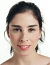 Booking Info for Sarah Silverman
