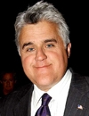 Booking Info for Jay Leno