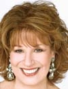 Booking Info for Joy Behar