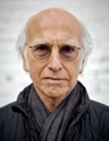 Booking Info for Larry David