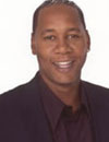 Booking Info for Mark Curry