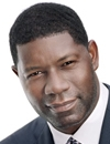Photo of Dennis Haysbert