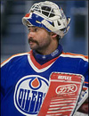 Booking Info for Grant Fuhr