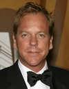 Booking Info for Kiefer Sutherland
