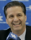 Booking Info for John Calipari