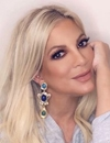 Booking Info for Tori Spelling