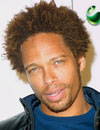 Booking Info for Gary Dourdan