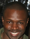 Booking Info for Sean Patrick Thomas
