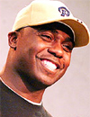 Booking Info for Marshall Faulk