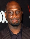 Booking Info for Richard T. Jones