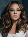 Booking Info for Leah Remini