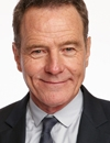 Booking Info for Bryan Cranston