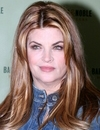 Booking Info for Kirstie Alley