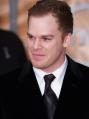 Booking Info for Michael C. Hall