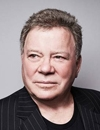 Booking Info for William Shatner