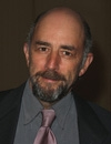 Booking Info for Richard Schiff