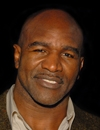 Booking Info for Evander Holyfield