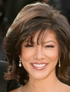Booking Info for Julie Chen