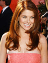 Booking Info for Debra Messing