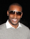 Booking Info for Tyson Beckford