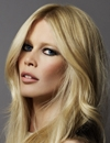 Booking Info for Claudia Schiffer