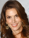 Booking Info for Cindy Crawford