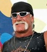 Booking Info for Hulk Hogan