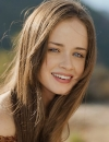 Booking Info for Alexis Bledel