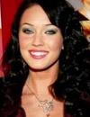 Booking Info for Megan Fox