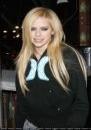 Booking Info for Avril Lavigne