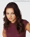 Booking Info for Mila Kunis
