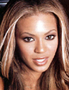 Booking Info for Beyonce Knowles