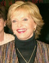 Booking Info for Florence Henderson