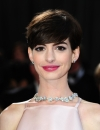 Booking Info for Anne Hathaway