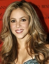 Booking Info for Shakira
