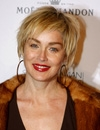 Booking Info for Sharon Stone
