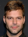 Booking Info for Ricky Martin