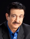 Booking Info for George Noory