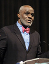 Booking Info for Alan Page