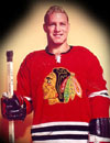 Booking Info for Bobby Hull