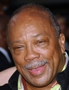 Booking Info for Quincy Jones