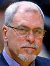 Booking Info for Phil Jackson