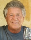 Booking Info for Mario Andretti